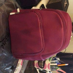 Thirty one brand new mini festive backpack